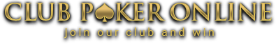 Club Poker online