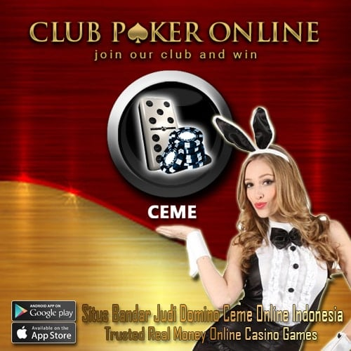 Tips Bermain Domino Ceme
