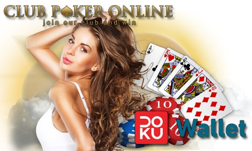 registrasi poker doku wallet Archives – Club Poker Online